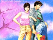 City Hunter Wallpaper