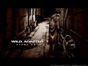 Wild Adapter Wallpaper