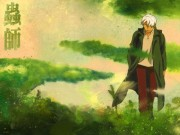 Mushishi Wallpaper