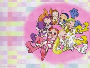 Ojamajo DoReMi Wallpaper