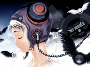 Last Exile Wallpaper