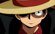Monkey D. Luffy Wallpaper