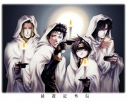 Saiyuki Gaiden