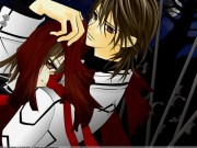Vampire Knight Wallpaper