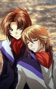 Soukyuu no Fafner