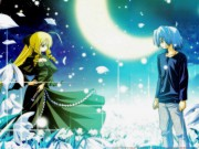 Hayate the Combat Butler Wallpaper