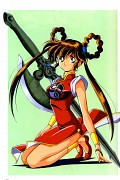 Devil Hunter Yohko