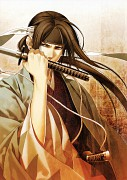 Hakuouki Shinsengumi Kitan