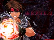 Majutsushi Orphen Wallpaper