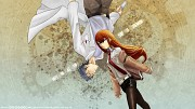 Steins Gate Wallpaper