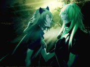 Lamento Wallpaper