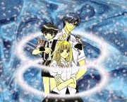 CLAMP School Paranormal Investigators Wallpaper