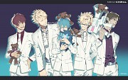 DRAMAtical Murder