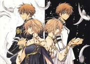 Tsubasa Reservoir Chronicle