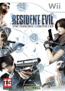 Resident Evil: The Dark Side Chronicles