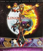 Lunar Knights