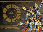 Super Robot Wars Wallpaper