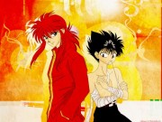 Yuu Yuu Hakusho Wallpaper