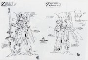 Mobile Suit Gundam Gundam - MS Girls
