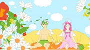 Arakawa Under the Bridge Wallpaper