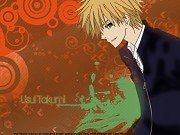 Kaichou wa Maid-sama! Wallpaper