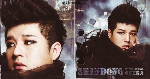 Shindong, Super Junior