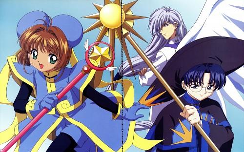 CLAMP, Madhouse, Cardcaptor Sakura, Cheerio! 3, Sakura Kinomoto