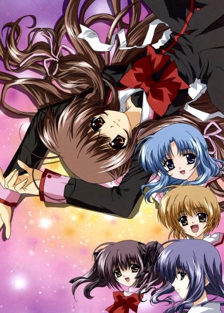 Zexcs, Princess Soft, Final Approach, Yurika Meno, Miki Moriya