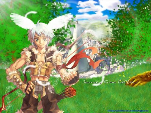 Ragnarok Online, Sniper (Ragnarok Online) Wallpaper