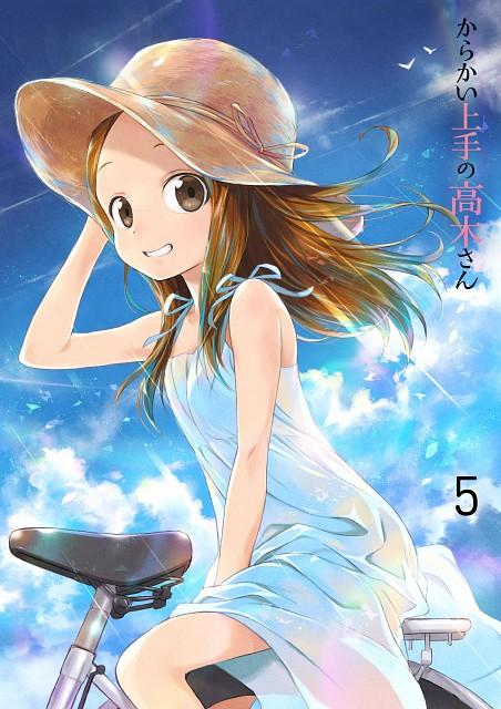 Souichirou Yamamoto, Shin-Ei Animation, Karakai Jouzu no Takagi-san, Takagi