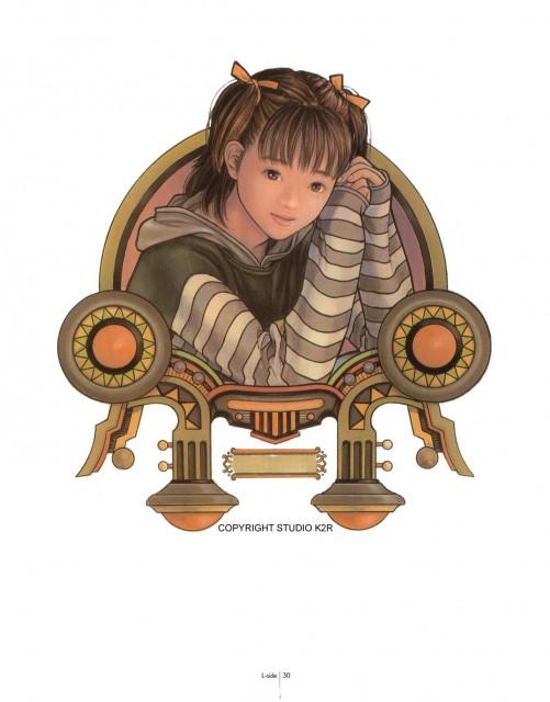 Masakazu Katsura, Video Girl Ai, Nobuko Nizaki