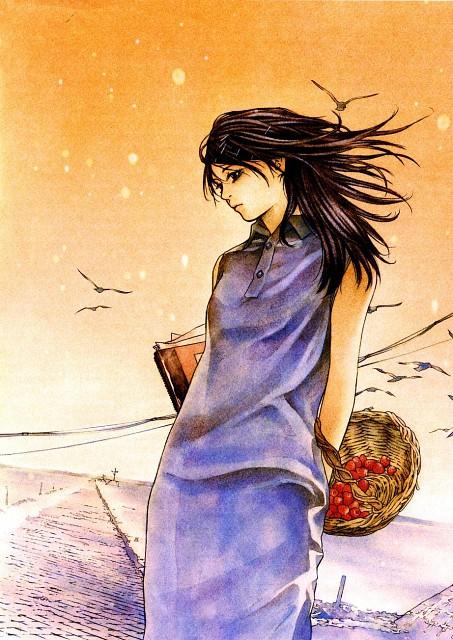Hiroyuki Asada, Starving Stargazer