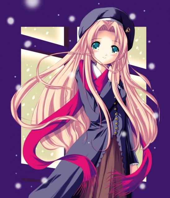 Asuka Pyon, Kobuichi, Studio Mebius, Snow (Visual Novel)