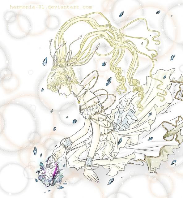 Naoko Takeuchi, Toei Animation, Bishoujo Senshi Sailor Moon, Usagi Tsukino, Member Art
