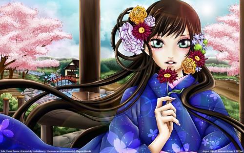 Ojousama wa Oyomesama Wallpaper