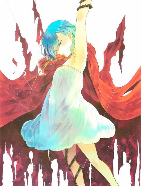 Jun Mochizuki, Xebec, Pandora Hearts, Pandora Hearts ~there is~, Zwei Baskerville