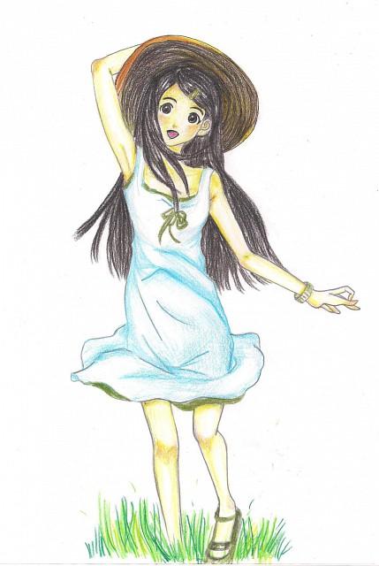 Kumichi Yoshizuki, Hal Film Maker, Someday's Dreamers: Summer Skies, Sora Suzuki, Member Art