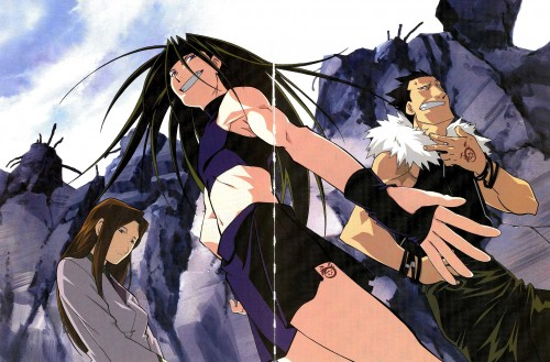 Hiromu Arakawa, BONES, Fullmetal Alchemist, Greed, Sloth