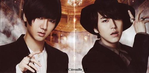 Super Junior, Kyuhyun, Yesung