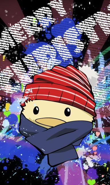Akira Amano, Artland, Katekyo Hitman Reborn!, Hibird, Member Art