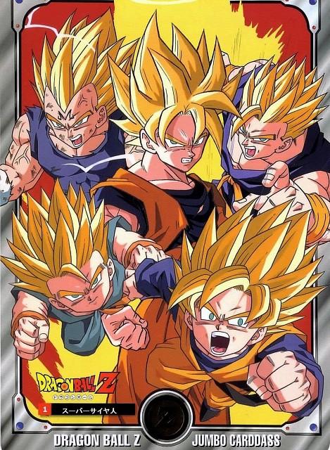 Akira Toriyama, Toei Animation, Dragon Ball, Super Saiyan Vegeta, Super Saiyan Goku