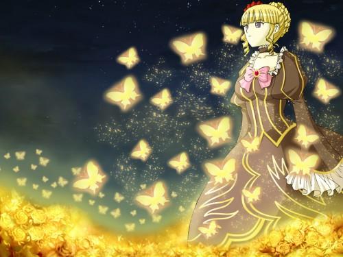 07th Expansion, Umineko no Naku Koro ni, Beatrice, Member Art