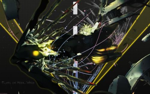 Square Enix, Final Fantasy VII: Advent Children, Final Fantasy VII, Cloud Strife Wallpaper