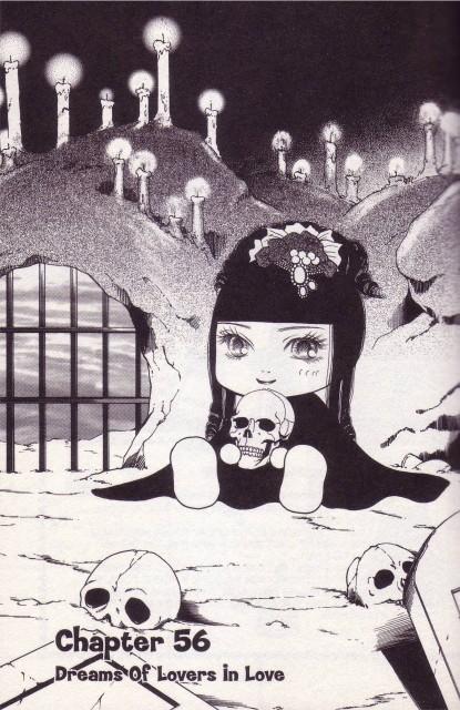Tomoko Hayakawa, The Wallflower, Sunako Nakahara