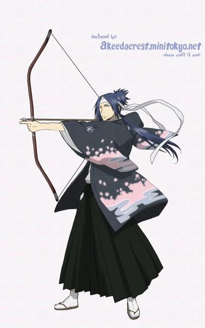 Akira Amano, Artland, Katekyo Hitman Reborn!, Mukuro Rokudo, Vector Art