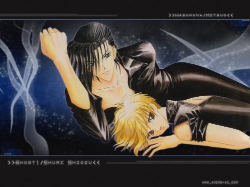 Shuri Shiozu, Eerie Queerie!, Mitsuo Shiozu Wallpaper