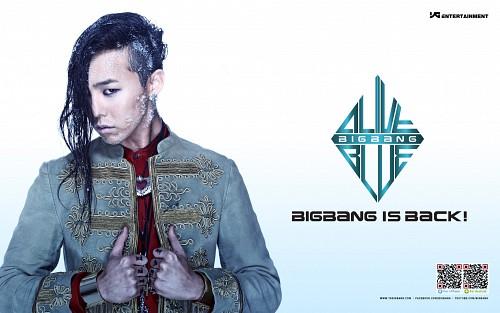 G-Dragon, BIGBANG