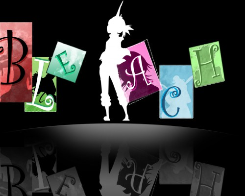 Kubo Tite, Studio Pierrot, Bleach, Hiyori Sarugaki Wallpaper