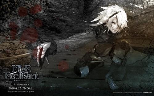 Square Enix, Nier, Nier (Character)