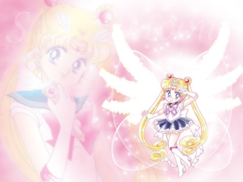 Naoko Takeuchi, Bishoujo Senshi Sailor Moon, Princess Sailor Moon, Sailor Moon Wallpaper